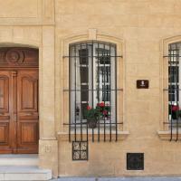 La Maison d'Aix, hotel in Aix-en-Provence
