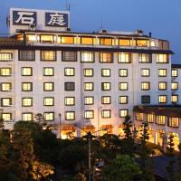 Hotel Sekitei, hotel in Fuefuki