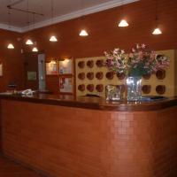 Hotel Passagem do Sol, hotel in Moura