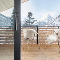 Ascot-Loft Zermatt