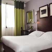 Sure Hotel by Best Western Annemasse (ex Hôtel de la Place), hotel in Annemasse