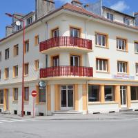 Hôtel Timgad, hotel in Gérardmer