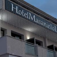 Hotel Masaniello Luxury, hotel in Casoria