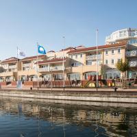 hureninzeeland - Marina Port Zélande comfort plus appartementen