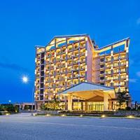 娜路彎銀河酒店,台東市的飯店