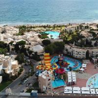 LTI Mahdia Beach & Aqua Park, hotel in Mahdia