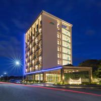 Naruwan Galaxy Place, hotel in Taitung City