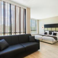 Best Western Plus Hôtel Escapade Senlis、サンリスのホテル
