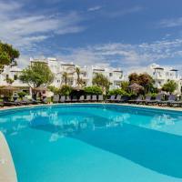 Duna Parque Beach Club - Duna Parque Hotel Group, hotel u gradu Vila Nova de Milfontes