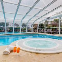 Duna Parque Beach Club - Duna Parque Hotel Group, hotel em Vila Nova de Milfontes