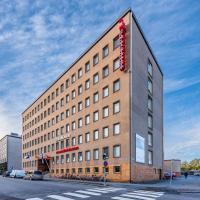 Omena Hotel Vaasa, hotel in Vaasa