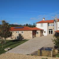 Casa da Capela, hotel in Paredes de Coura
