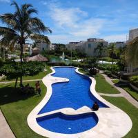 Depa VARSAN, hotel near General Juan N Alvarez International Airport - ACA, Acapulco