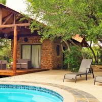 Belvedere Game Ranch, hotel in Magudu
