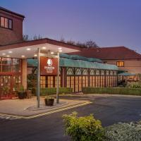 DoubleTree by Hilton Forest Pines Spa & Golf Resort, hotel in Brigg