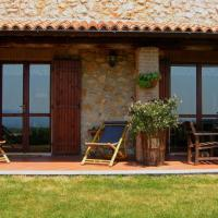 Grutti Villa Sleeps 6 Pool WiFi, hotell i Grutti