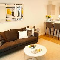 Portfolio Apartments - Welwyn Business Park, hotel in Welwyn Garden City