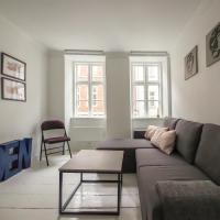 Historical Apartments Downtown Copenhagen