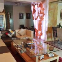 Twin Center Luxury Apartment
