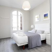 Priority Fira Apartments
