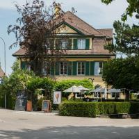 Guest House Dieci allo Zoo、チューリッヒのホテル