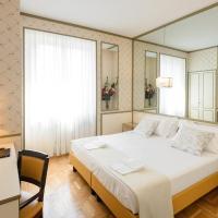 Hotel Continental, hotell i Treviso