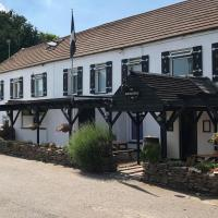 The Smugglers Inn, hotel near Newquay Cornwall Airport - NQY, Newquay
