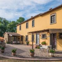 Mortelle Villa Sleeps 12 Pool Air Con WiFi, hotel a Fondaccio