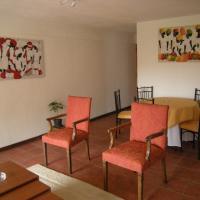El Portal B&B, hotel en Curicó