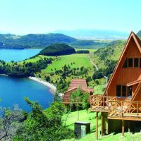 Cabañas Lago Elizalde