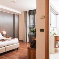 Hotel Royal Falcone, hôtel à Monza