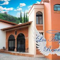 Resort & Balneario Los Angeles, hotel en Taxco de Alarcón