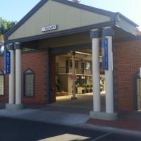Jane Eliza Motor Inn, hotel in Swan Hill
