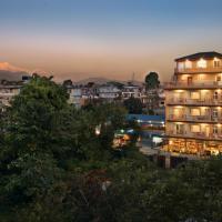 Hotel Lake Shore, отель в Покхаре