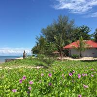 Red Coral Cottage, hotel in Tanjung Rhu