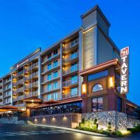 Best Western Plus Waltham Boston, hotel in Waltham