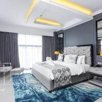 Stonehill Suites, hotel in Bacolod