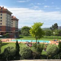 Apartamentos Alday, hotel dicht bij: Luchthaven Santander - SDR, Maliaño