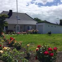 Haus Nordseesand