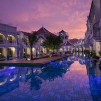 Supicha Pool Access Hotel, hotel in Phuket