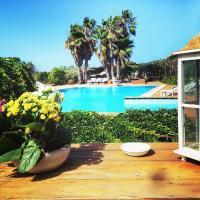 Le Lanterne Resort, hotell i Pantelleria