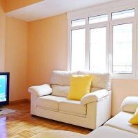 Acogedor Apartamento Ribeira Sacra, hotel in Monforte de Lemos