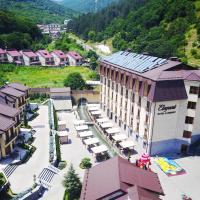 Elegant Hotel & Resort, отель в Цахкадзоре