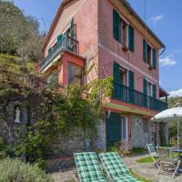 B&B Tre Mari Portofino -Nestled in Nature-, hotell i Portofino