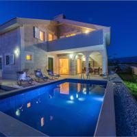 Villa Stani, luxury villa with a pool