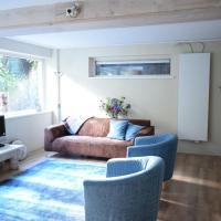 appartement B&B Eelderdiep, hotel near Groningen Airport Eelde - GRQ, Paterswolde