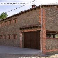 Casa Rural Las Eras de Riofrio