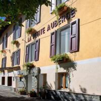 Hotel La Petite Auberge, hôtel à Bourg-Saint-Maurice