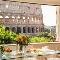 47Luxury Suites - Colosseo