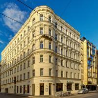 H+ Hotel Wien, готель у Відні